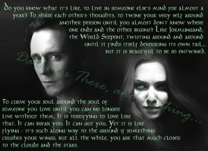 Loki Sad Quotes A quote-promo for my sad loki