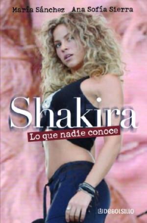 shakira quotes spanish