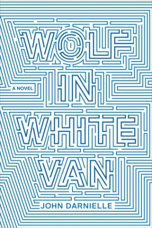 "Start by marking ""Wolf in White Van"" as Want to Read:"