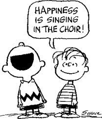 Choral Singing vs. Solo Singing- When is it GOOD to sing in a choir ...