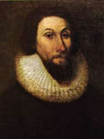 John Winthrop & the Puritans Go to Funkytown (version 2.0)