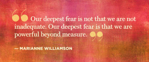 ... Miracles and More: 10 Sneak Peek Tweet-Tweets from Marianne Williamson