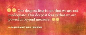 ... Miracles and More: 10 Sneak Peek Tweet-Tweets from Marianne Williamson