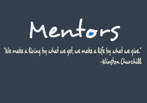 Mentoring Youth Quotes Mentors memphis youth