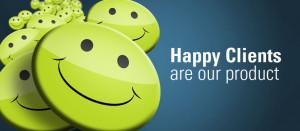 Happy Client Quote 360 interactive media ::