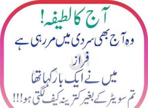Fresh Funny SMS in Urdu   English   Hindi   Punjabi