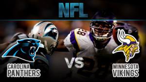 Carolina Vs Minnesota Predictions, Week 6 NFL Picks and Spreads