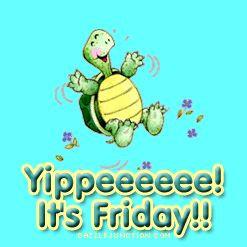 Happy Friday Quotes Tgif Quotesgeek