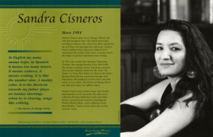 Woman Hollering Creek quotes by Sandra Cisneros