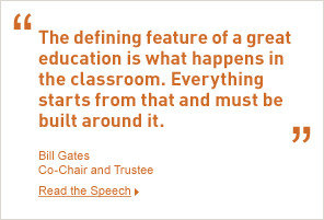 Bill Gates Quote Picture