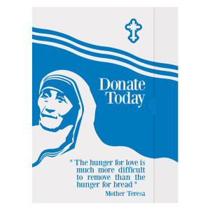 Charity Quotes Mother Teresa Mother teresa charity
