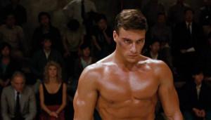 Jean Claude Van Damme jeune : Ses photos de classe ! | meltycampus.fr