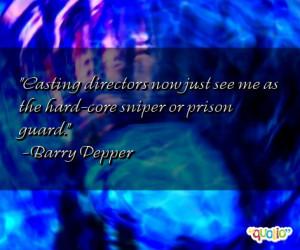 Sniper Quotes