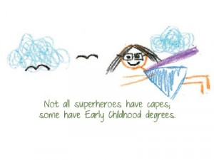Preschool Teacher Appreciation Quotes