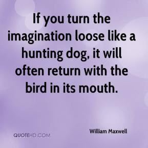 Hunting Dog Quotes