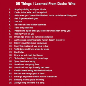 by thedoctorisreal doctor who poem table of contents doctor who poem ...