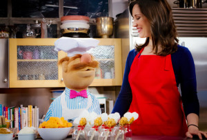 Fun in the Kitchen with The Muppets' Swedish Chef