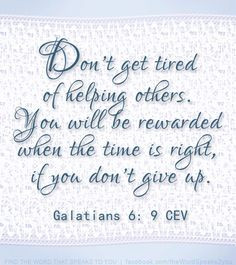 Quotes Helping Others Bible ~ Quotes Jesus Helping Others ~ Help ...