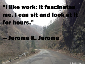 funny quote about work #humor