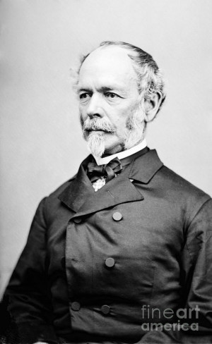 Joseph Lister Photograph Fine