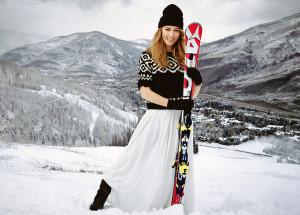 Sochi Olympics Gold Medallist Kaitlyn Lawes – Canada – Curling
