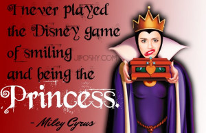 ... OUT HER TONGUE IN HER PHOTOS #Quotes #Disney Evil Queen #Villains