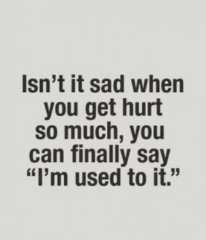 You Hurt My Family Quotes  Quotesgram