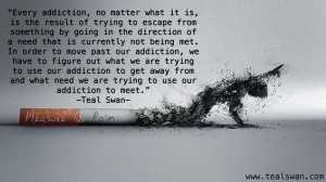 Quotes About Drug Addiction
