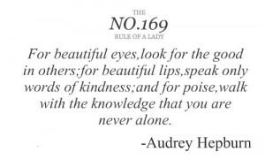 audrey hepburn, beautiful, quote, text, wise