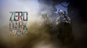 Zero Dark Thirty: The Greatest Manhunt in History