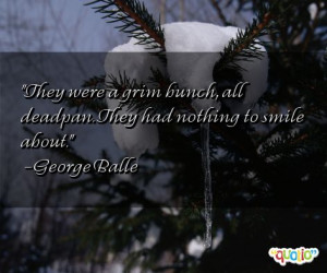 Grim Quotes