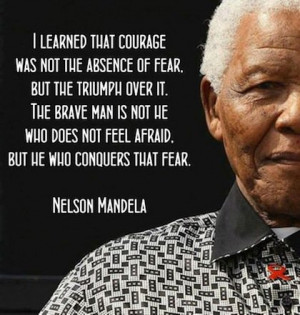 Life Lessons College Students Can Learn From Nelson Mandela