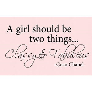 Classy Women Quotes Pinned