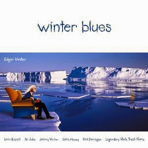 Funny winter blues quotes