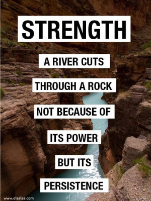 motivational-Inspirational-quotes-thoughts-river-rock-power ...