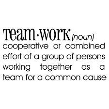 Teamwork Quotes For The Workplace Teamwork definition