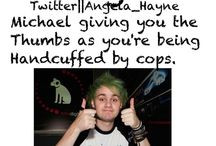 5SOS Imagines / by 5SOS FANGIRL