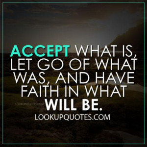 Faith Quotes And Sayings About Picture Quotes