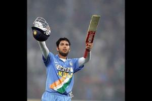 Yuvraj_Singh Picture Slideshow