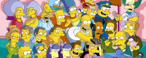 Voice Compare » Simpsons » Mona Simpson