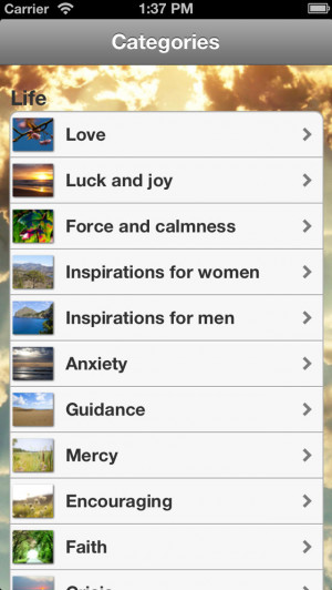 Quotes: My Lord - Inspirational Verses from the Bible for Everyday ...