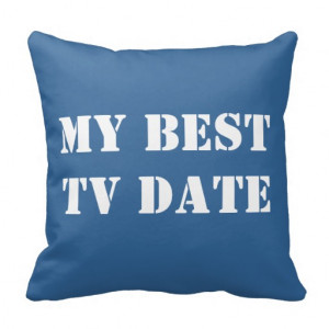 Funny Quote Pillow