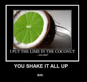 Coconuts Are Amazing!