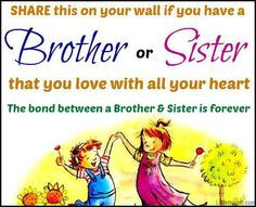 Brother Sister Bond Quotes – Photo Quotes Blog