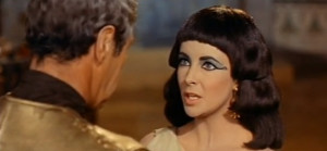 Cleopatra (1963) - Screen Insults - TV & Movie Quotes