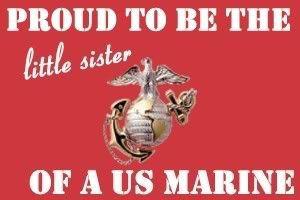 Marine Lil Sister