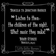 gothic horrors delightfully dark quotes more horror quotes dark quotes ...