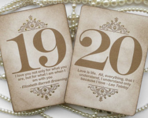 Gold Wedding Table Numbers, Vintage QUOTES Table Numbers, Gold Quote ...
