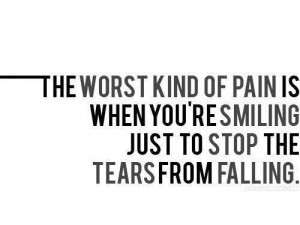 quote,sad,pain,quotes,smiling,tears-489c5556203eeaf757f8dc765fbd44c0_h ...