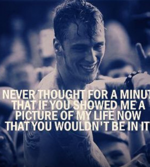 Mgk Quotes Her Song Her song. machine gun kelly